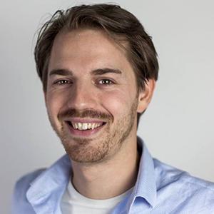 Profielfoto Timo Verhoofstadt