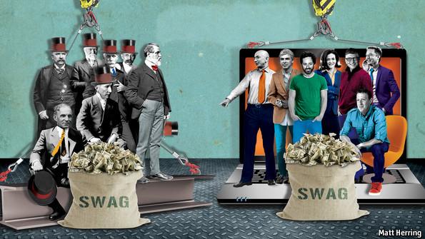 money-swag