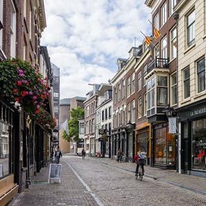Schoutenstraat Utrecht