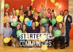 Starters 4 Communities