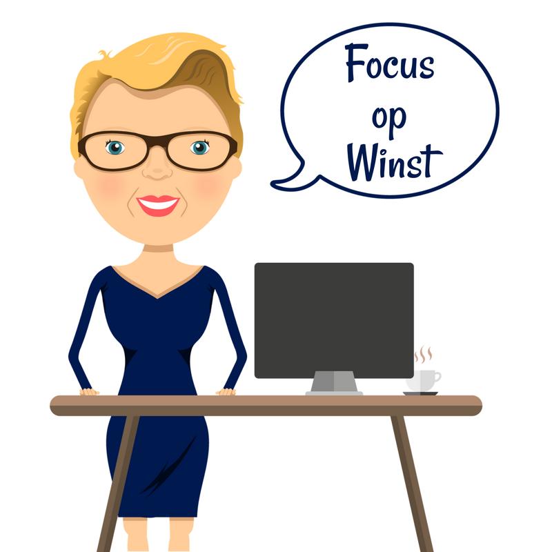 Focus op Winst