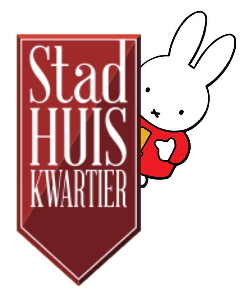 Stadhuiskwartier Utrecht