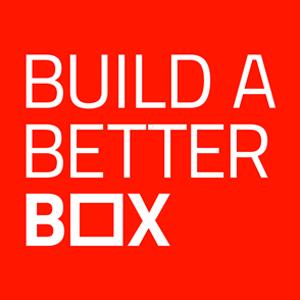 Crossfit | Build a Better Box