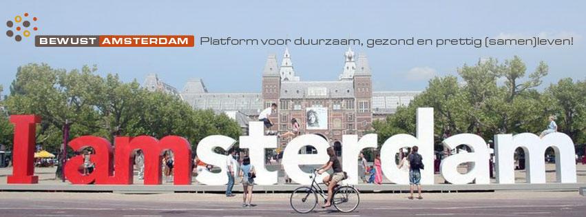 Bewust Amsterdam