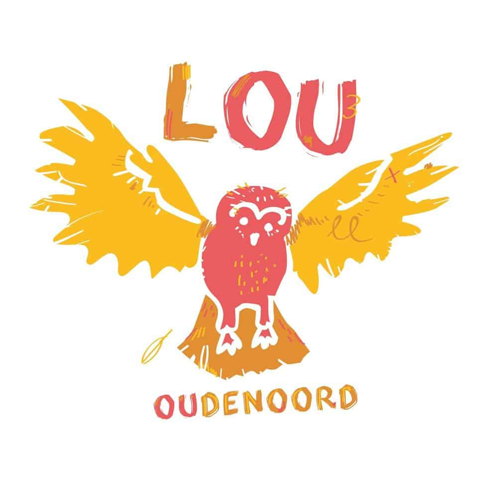 LOU Oudenoord