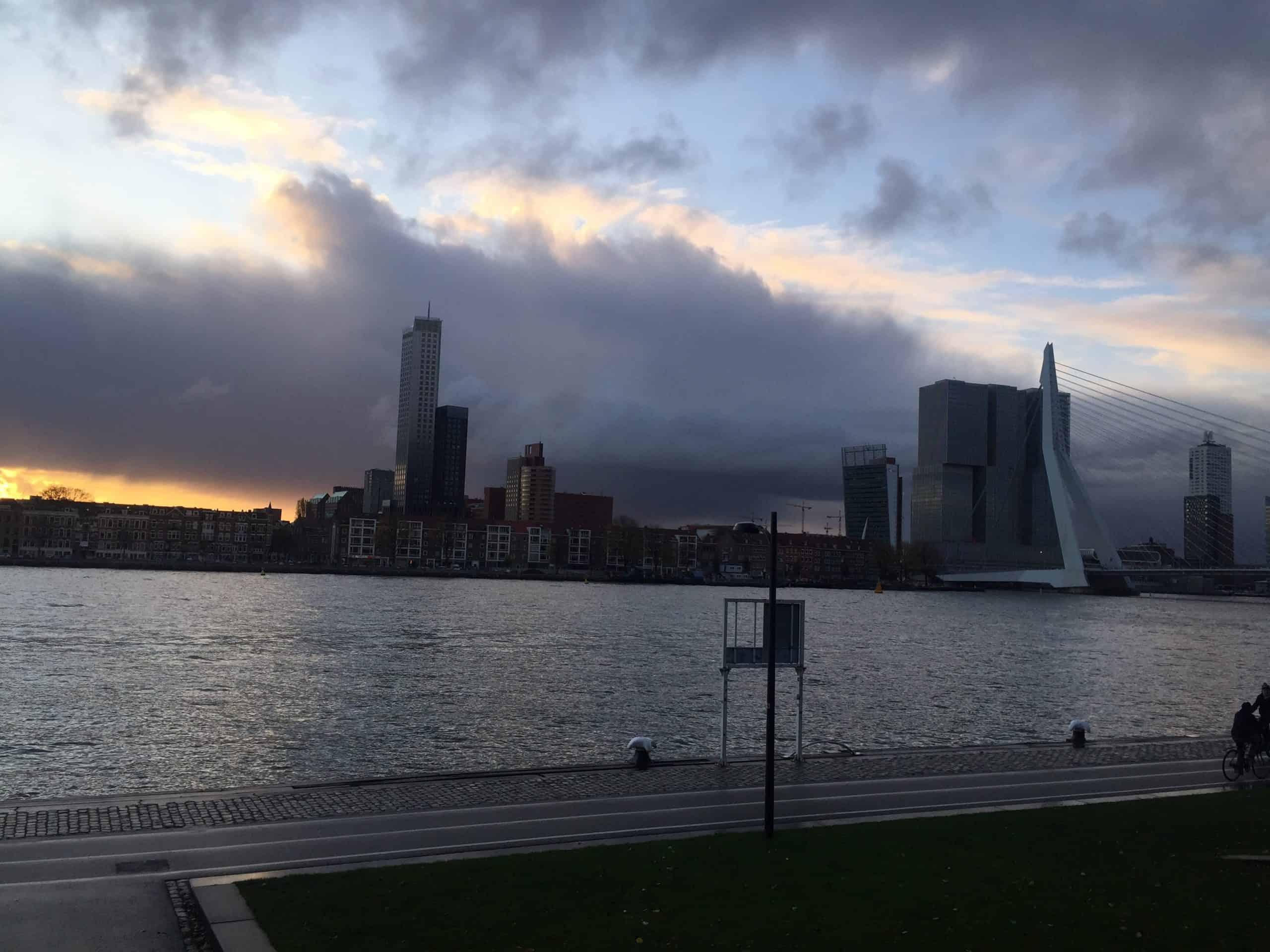 Rotterdam e.o.